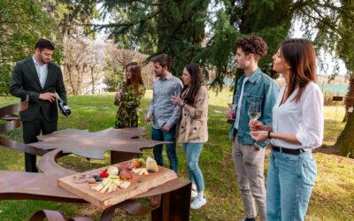 PARCO DELLA FILANDETTA WINE&ART FARM