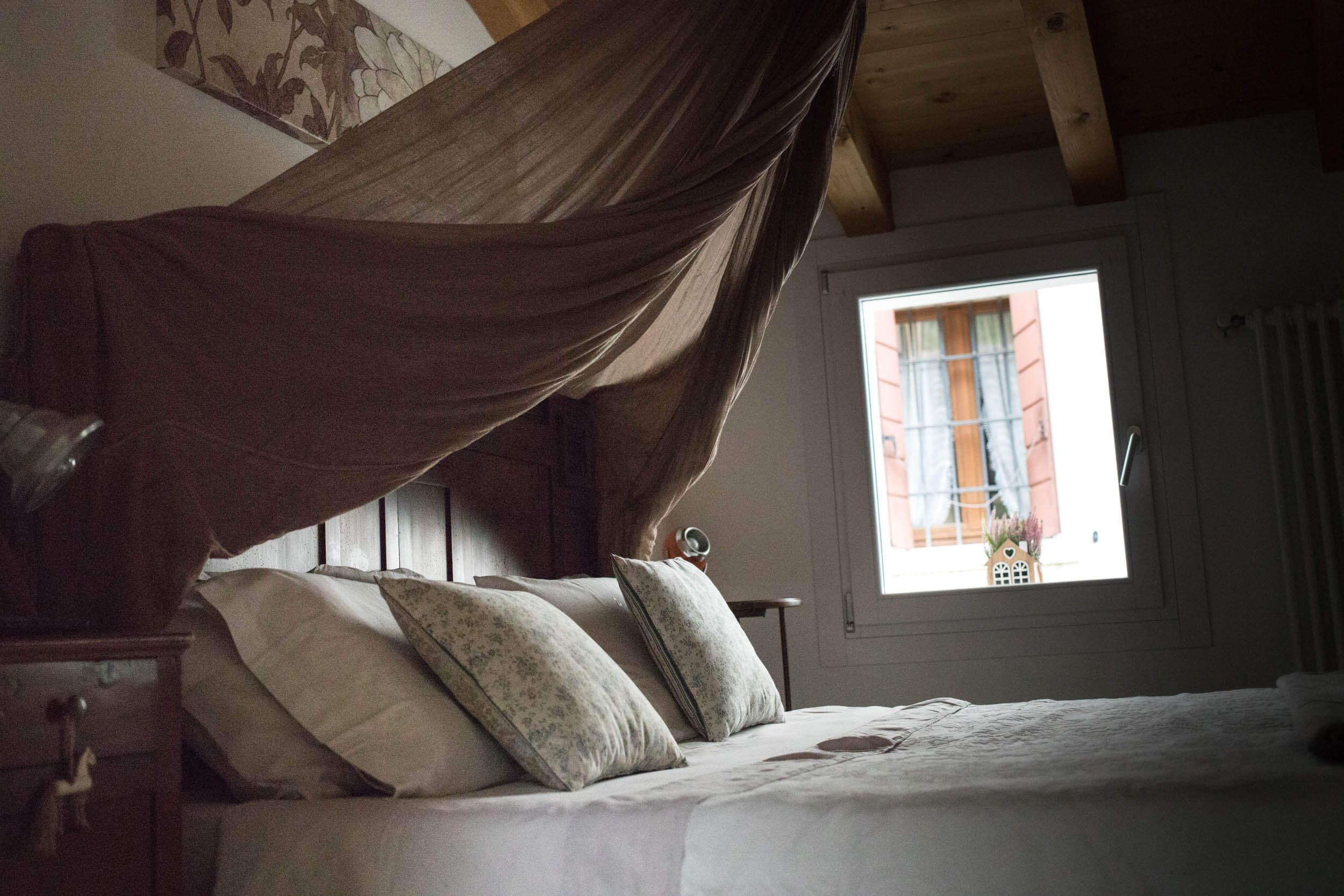 Codolà - La finestra